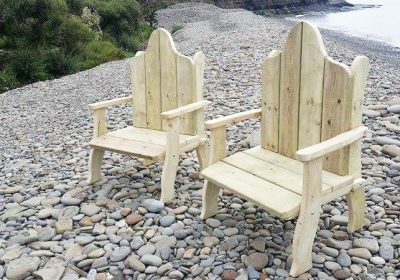 king & queen chairs 2