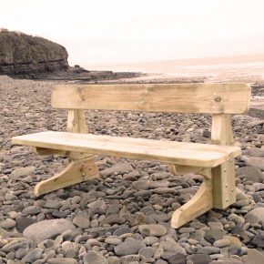 seated bench 2